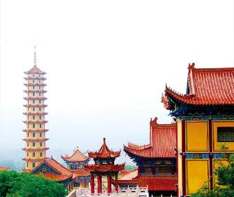 博山正觉寺