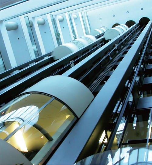 山东奔速电梯公司生产的观光电梯有哪些优势